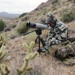 Safely Use Spotting Scope