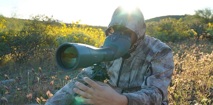 What Spotting Scope Does The Military Use-min