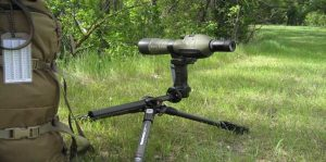 Why You Need Tripod For Spotting Scope