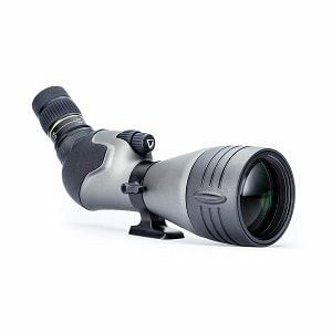 Vanguard Endeavor HD 82A Angled Eyepiece Spotting Scope, 20-60 x 82