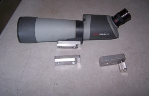 Repair a Spotting Scope
