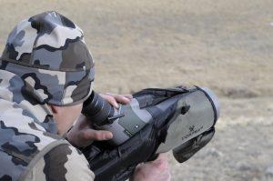 best spotting scopes for hunting