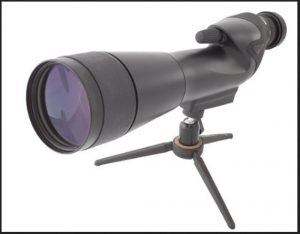 maintenance Your Spotting Scope