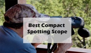 Best Compact Spotting Scopes-min